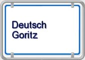 Deutsch Goritz